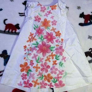 Other - Cute girl toddler top